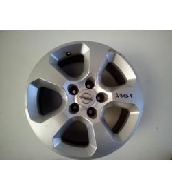 Alufelga 5x110 16 Opel...