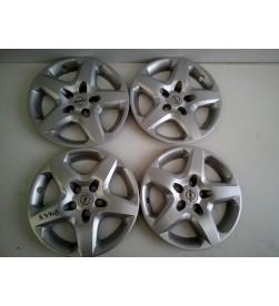 Kołaki 16 Opel Astra H...