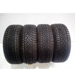 OPONY 205/55/16 4szt Dunlop...